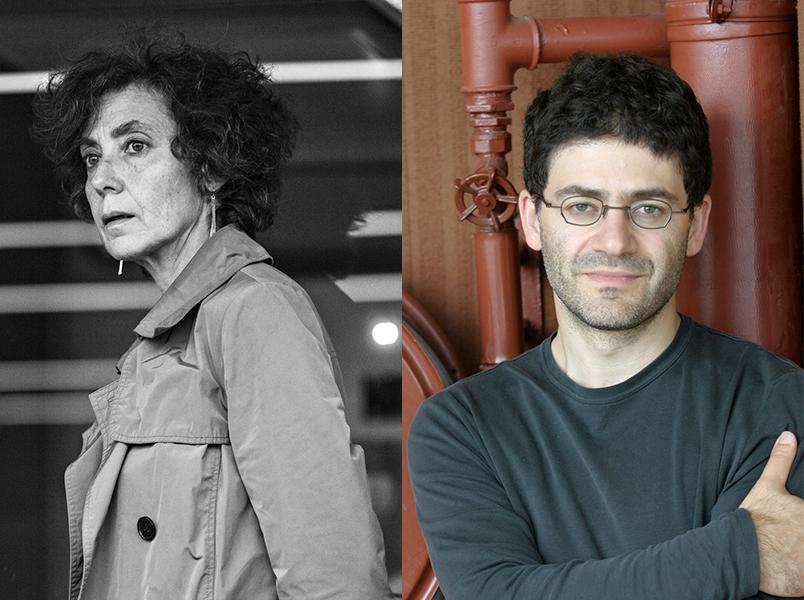 Claudine Galea et Wajdi Mouawad, lauréats des Grands Prix 2019